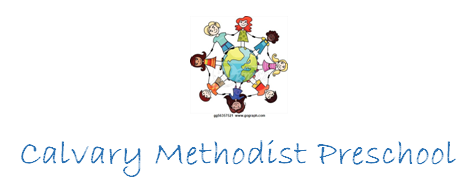 Calvary Methodist Preschool